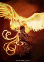Phoenix by laura-csajagi