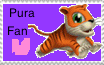 Pura stamp by SuperSmashCynderLum