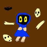 Innocent Baby Dark by SuperSmashCynderLum