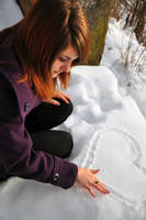 I love winter by angel-maritza