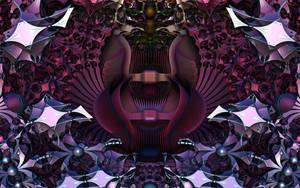 The Royal Chamber by dainbramage1
