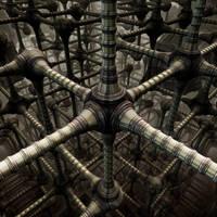 Pipe Works Render 1 by dainbramage1