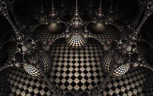 The Vacant Ballroom by dainbramage1