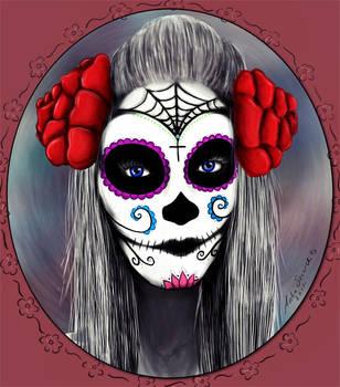 Sugar Skull by SheLazY