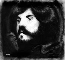 John Bonham by latsy