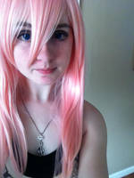 Luka make up by TheCosplayVlogger