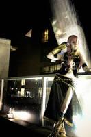 CTcon Luka - night photoshoot8 by TheCosplayVlogger
