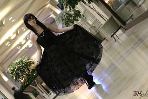Formal Dance Homura by TheCosplayVlogger