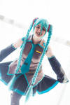 Popstar Jinx! - Curtsy Like A Lady by TheCosplayVlogger