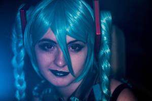 Popstar Jinx! - Smirk by TheCosplayVlogger
