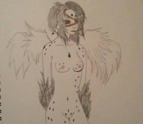 New Girl by QueenGrimm