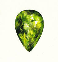 Elessar Elfstone single by SarkaSkorpikova