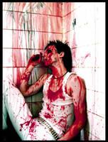 Murder 1 by davidxdivine