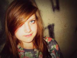 Katelyn #2 by FightingFlames