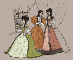 Opera by LaTaupinette