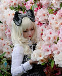 The fragrance Of Spring by OppositeCosplay