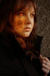 Skin Effect Practice by XPsychoBarbieX