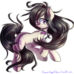 Octavia by ChaosAngelDesu
