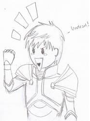 DragonFable - Undead by Lyoko