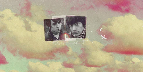 The Last Shadow Puppets by AlbionSailor