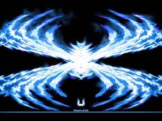 Phoenix of ICE by seth-fx