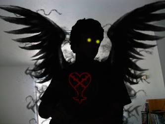 The Heartless by Kaeru-the-legend