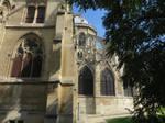 Notre-Dame de Paris IV by Scipia