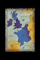 Empire Franco-Britannien by Scipia
