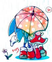 Rain by riku-dou