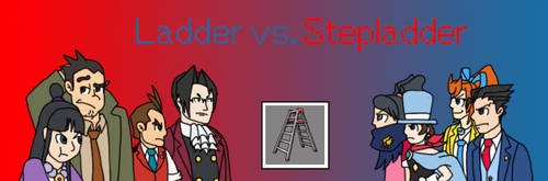 Turnabout August 21/31: Ace Attorney: Civil War by Reshiramaster