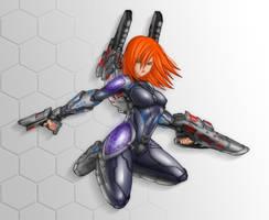 -- Full Armor : Full Requiem -- by alexdemitri