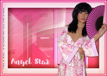 AngelStar by PurplesDesign