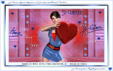 StValentin by PurplesDesign
