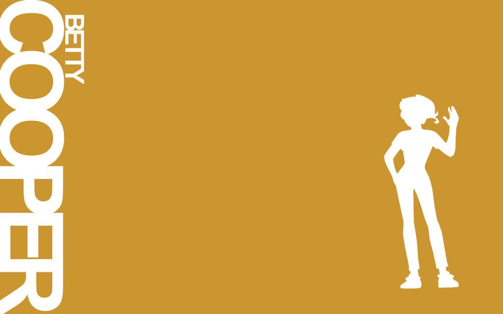 Riverdale Wallpaper Series Betty Cooper By Stitchfluffy On Deviantart