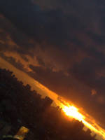 Manila Sunset 02 by rardstar