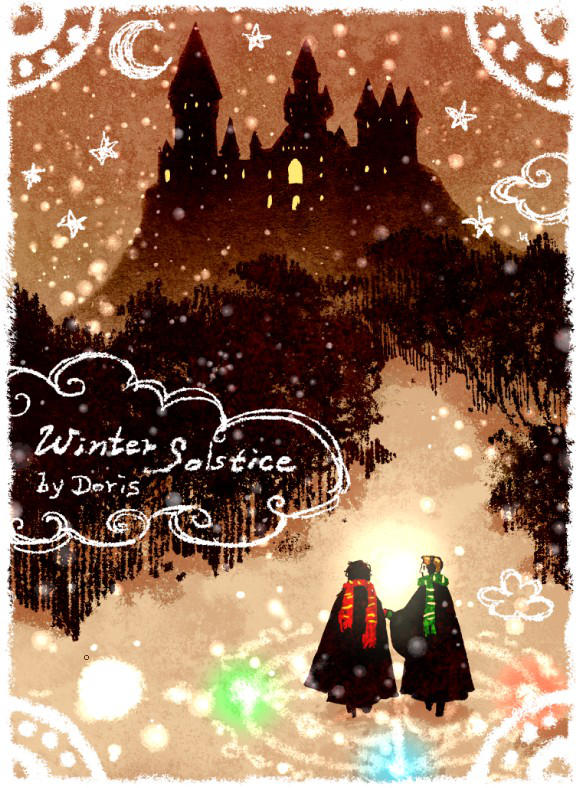 Winter Solstice by dorisdoris
