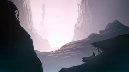 Travel by Pandoraz-Kyle
