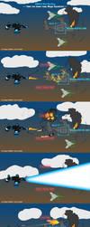 Ace Combat 7 - Triggered by Callsign-YukiMizuki