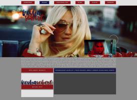 Ordered design | Keshasebert.blog.cz by KeviWorldArt