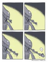 Daily Comic 065 by nellucnhoj