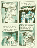 Daily Comic 168 by nellucnhoj