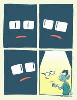 Daily Comic 185 by nellucnhoj