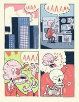 Daily Comic 224 by nellucnhoj