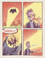 Daily Comic 425 by nellucnhoj