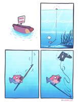 Comic 726 by nellucnhoj
