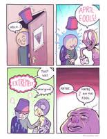 Comic 758 by nellucnhoj