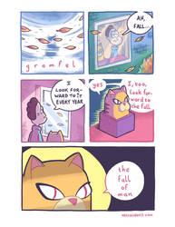Comic 873 by nellucnhoj