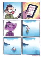 Comic 959 by nellucnhoj