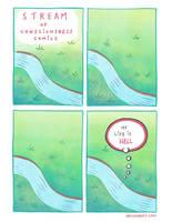 Comic 976 by nellucnhoj