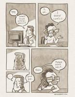 Comic 999 by nellucnhoj